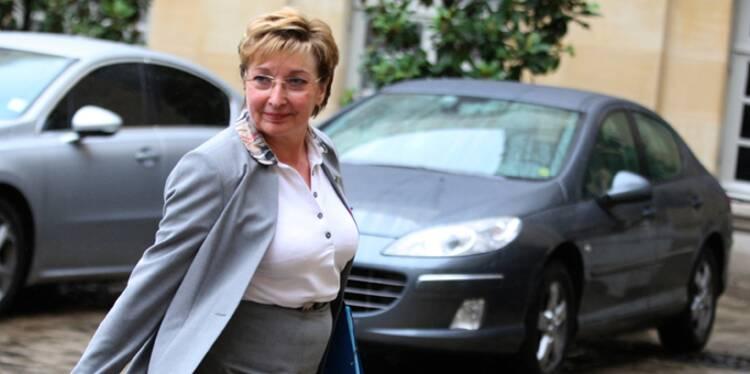 Le patrimoine de Anne-Marie Escoffier, ministre chargée de la Décentralisation