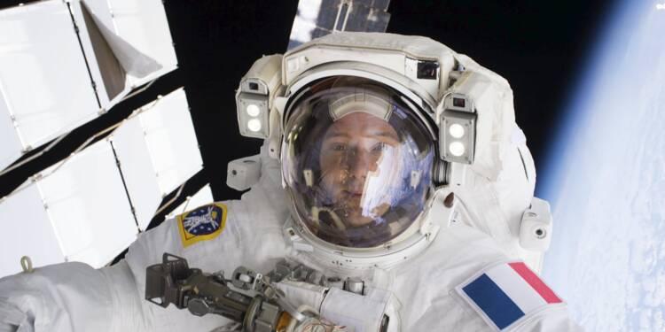 Retour sur Terre de Thomas Pesquet : quelle formation pour devenir astronaute ?
