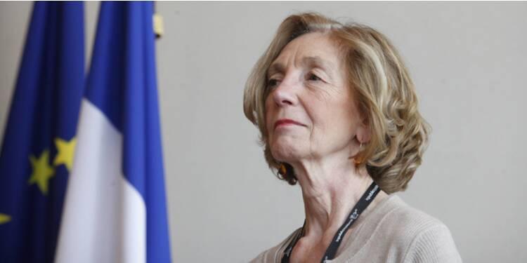 Le patrimoine de Nicole Bricq, ministre du Commerce extérieur