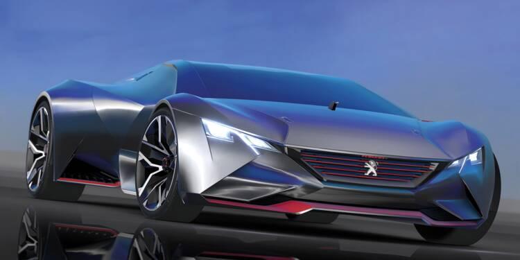 Comment Peugeot pourrait devenir le nouveau Mercedes