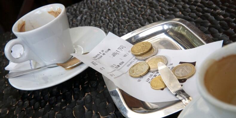Les astuces des commerçants pour se faire du cash