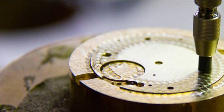Les secrets de ce petit Suisse qui casse les prix des montres de luxe