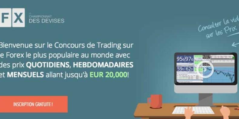 Championnat des devises : Un Français a repris la tête de cette compétition grâce à l'envolée du franc suisse