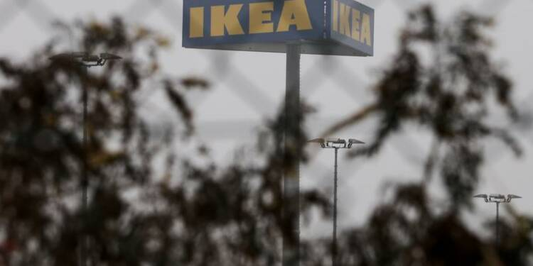 Le puzzle de l'enquête sur Ikea presque complet