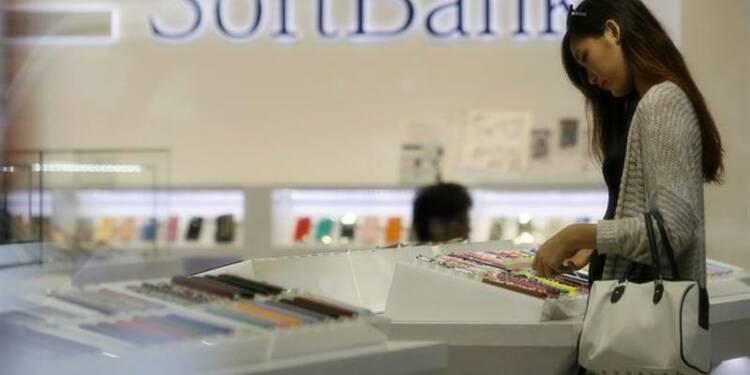 Softbank se rapprocherait d'un rachat de T-Mobile USA