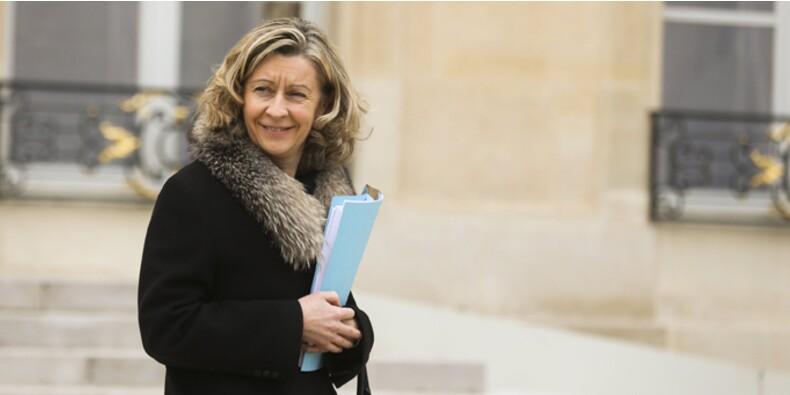 La patrimoine d'Hélène Conway-Mouret, ministre chargée des Français à l'étranger