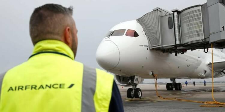 Le syndicat des pilotes Air France repousse à jeudi sa décision sur la création de la compagnie Boost