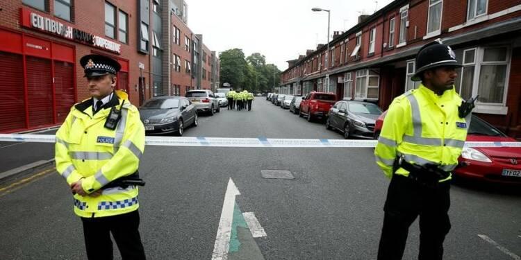Nouvelle arrestation dans l'enquête sur l'attentat de Manchester