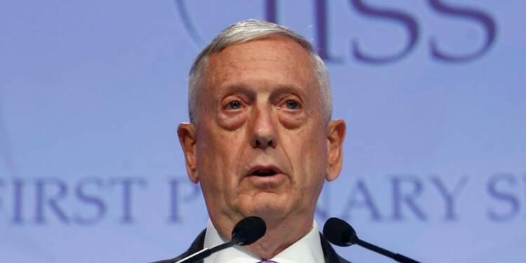 Washington maintien la pression après la résolution de l'Onu contre Pyongyang