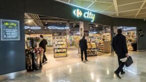 Des analystes imaginent une fusion Carrefour-Darty-Fnac