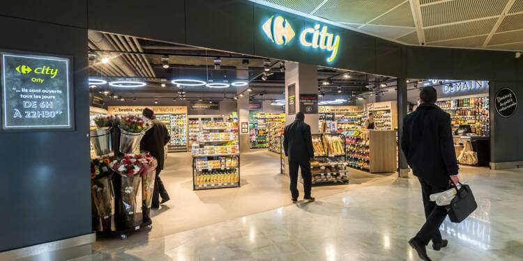 Des analystes imaginent une fusion Carrefour-Darty-Fnac