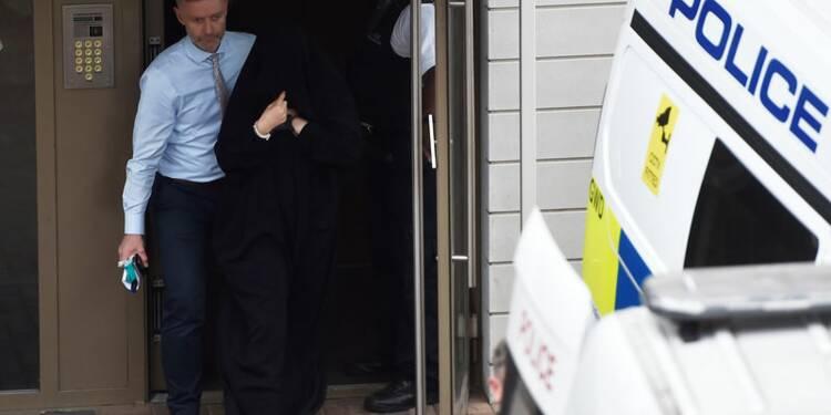 Douze personnes arrêtées après l'attentat de Londres