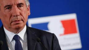 Bayrou dénonce l'impact de l'affaire Ferrand sur la campagne des législatives