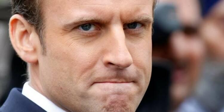 Turquie: Macron veut un retour rapide de Depardon en France