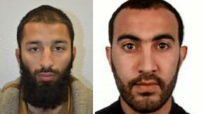 Deux des trois assaillants de Londres identifiés par la police