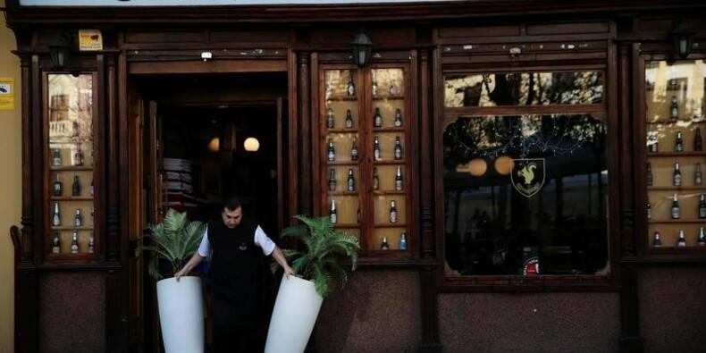La croissance des services en France accélère de nouveau en mai