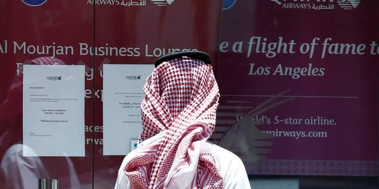 Le Qatar mis au ban par ses voisins du Golfe et l'Egypte