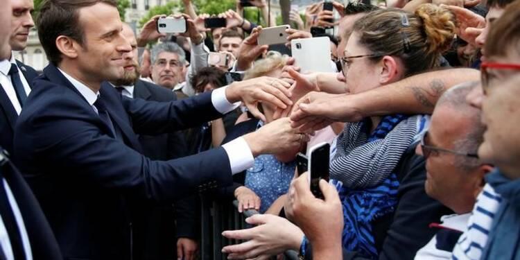 Législatives : raz-de-marée d'Emmanuel Macron chez les Français de l'étranger