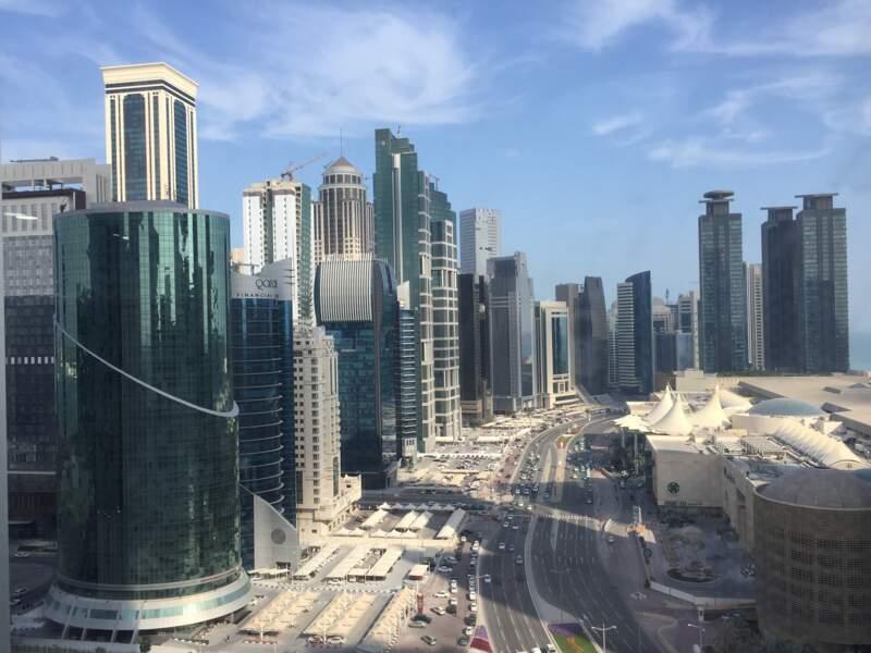 Le Qatar n'organise pas la Coupe du Monde 2022