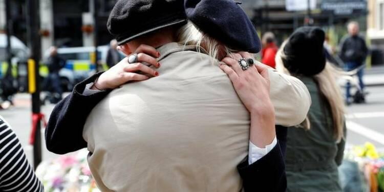 Un Français mort, deux disparus après l'attentat de Londres, dit Le Drian