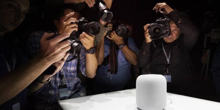 HomePod : l'enceinte Apple peut-elle vraiment concurrencer Amazon Echo et Google Home?