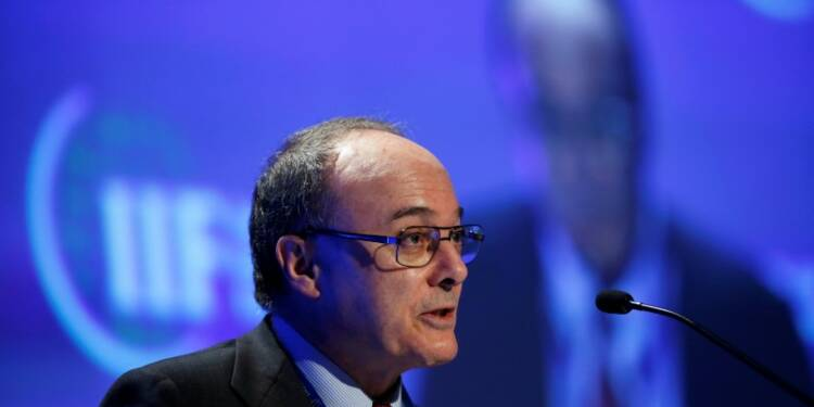 La croissance espagnole pourrait dépasser 3% en 2017, selon Linde