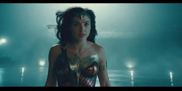 Wonder Woman, héroïne de la rentabilité