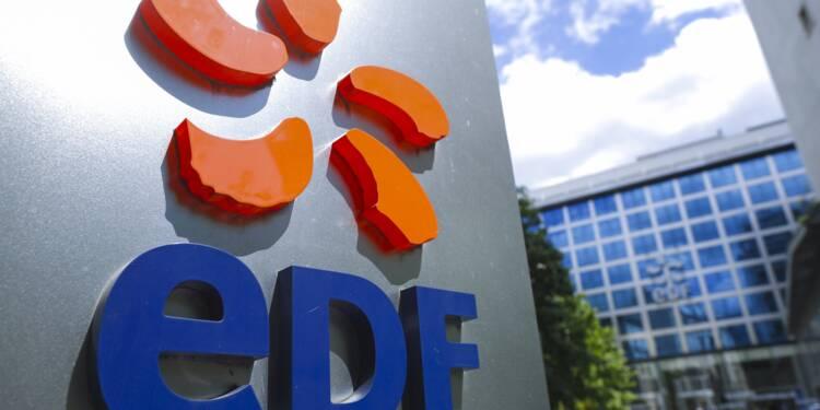 EDF : nouveaux soupçons de favoritisme sur la gestion Proglio