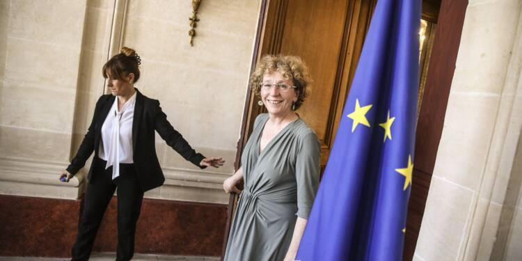 Indemnités prud'homales : Muriel Pénicaud veut-elle enfumer les syndicats ?