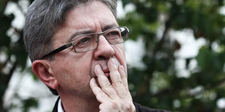 Le gros bobard de Jean-Luc Mélenchon sur la hausse de la CSG de Macron