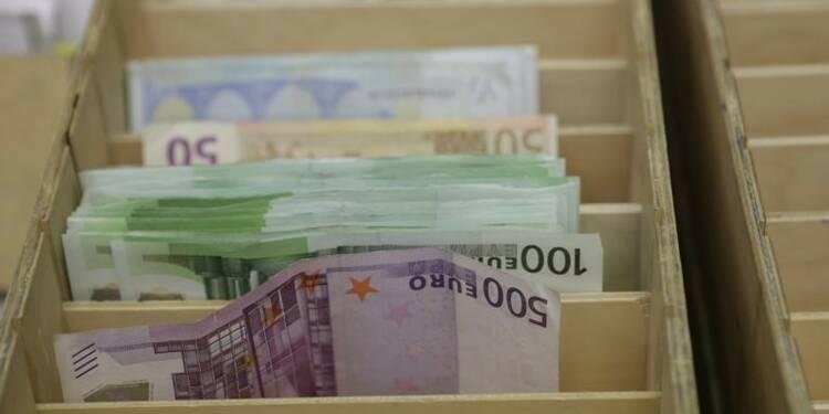 Cinq milliards d'économies à trouver pour tenir le déficit