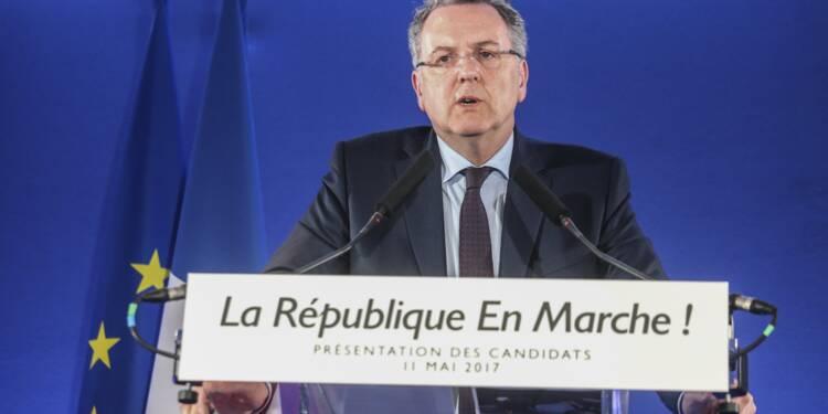 Harmoniser les territoires : la mission cruciale du ministre Richard Ferrand