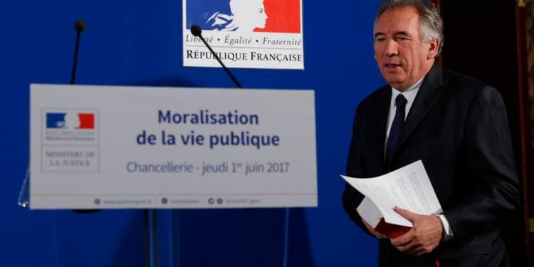 Bayrou veut mettre fin aux avantages fiscaux du Qatar en France