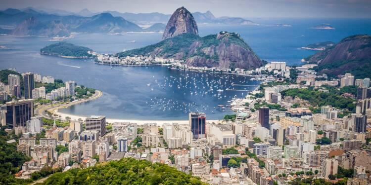 Les actions brésiliennes, une bonne affaire après le scandale Temer