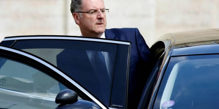 Perquisition aux Mutuelles de Bretagne dans l'enquête Ferrand