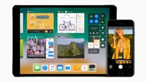 iOS 11 : ce qui changera sur votre iPad et votre iPhone