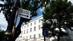Les Britanniques se rendent aux urnes dans un climat de terreur