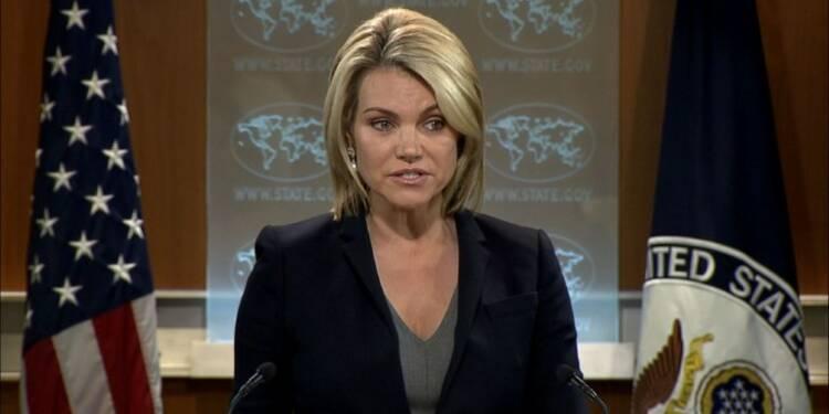 Washington pousse le Qatar à cesser le financement du terrorisme