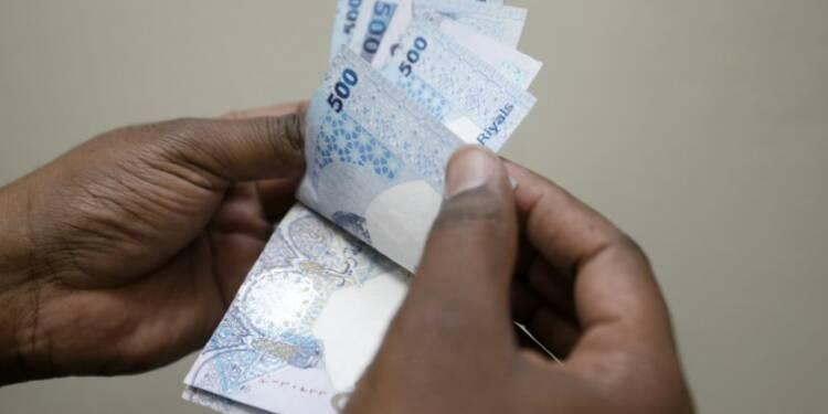 Le rial qatari au plus bas depuis 2005 sur le marché des changes
