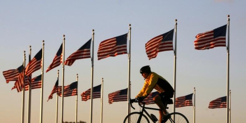 S&P confirme la note AA+ des USA; perspective stable