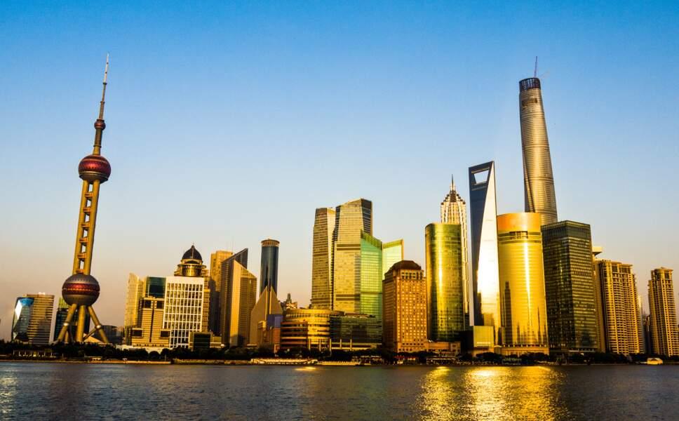 Vers une croissance économique plus forte en Chine