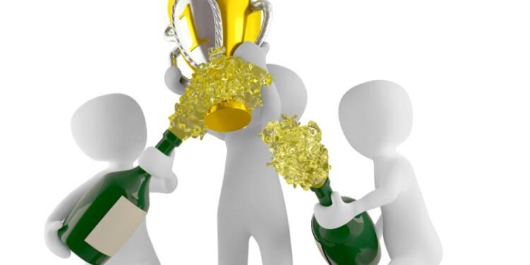 Concours Assurance vie : pantaleon, vainqueur sur le fil avec une plus-value de 11,92% en deux mois
