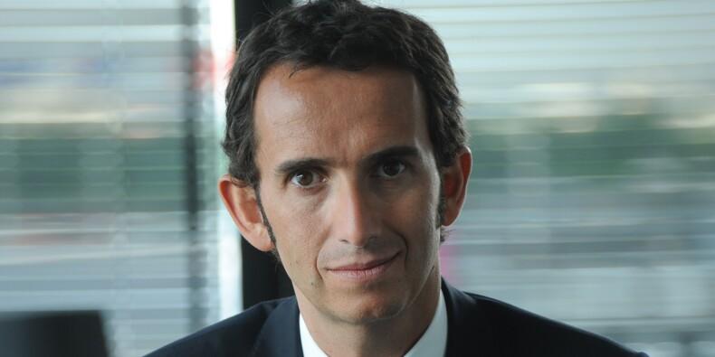 Les petits secrets d'Alexandre Bompard, le nouveau patron de Carrefour
