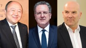 Buon Tan, Richard Ferrand, Bruno Bonnell… Ces affaires qui plombent les candidats En Marche
