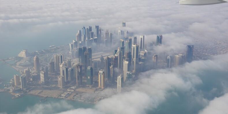 Si la crise du Qatar dégénérait, les marchés pourraient connaître des turbulences