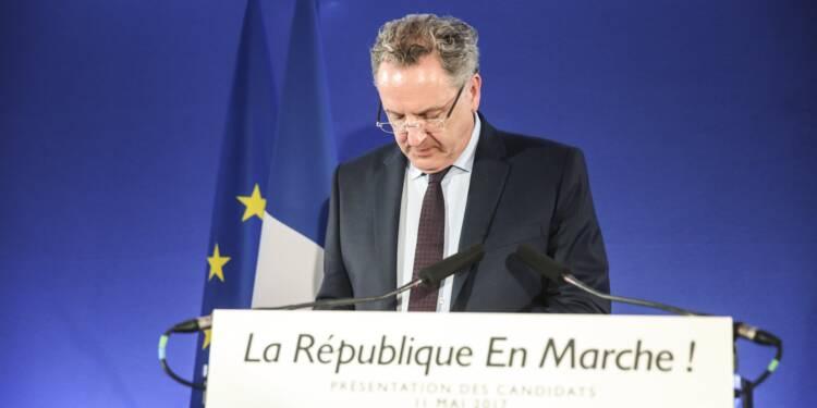 Affaire Richard Ferrand : les Mutuelles de Bretagne ont bénéficié d'argent public