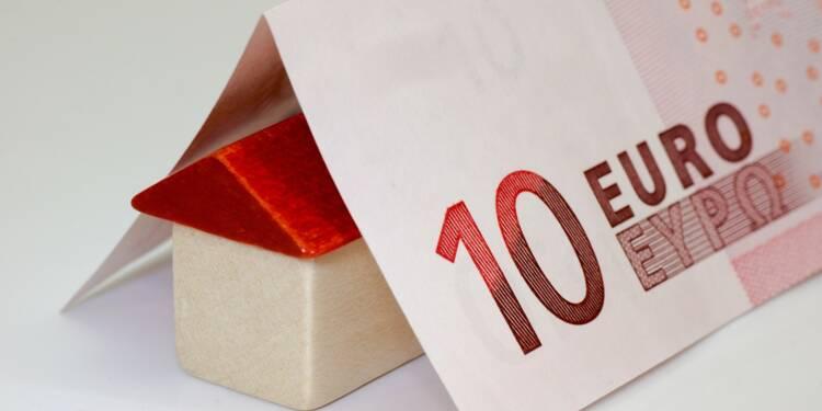 Crédit immobilier : bonne nouvelle, les taux vont rester bas jusqu'en fin d'année