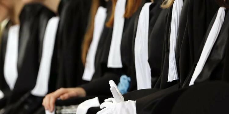 Syndicats de magistrats vent debout contre la loi sécurité