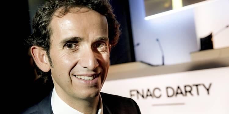 """Alexandre Bompard débarque à Carrefour, sans """"golden hello"""""""