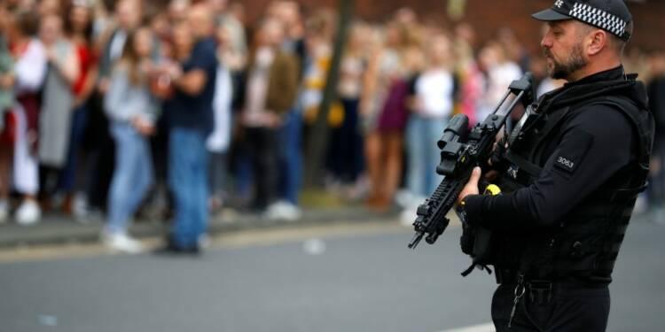 L'assaillant de Manchester se serait radicalisé au Royaume-Uni